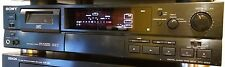 Sony DTC 60ES digital audio tape deck