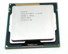 Processeur CPU Intel Core I5-2400 quad Core 3.1Ghz Socket LGA1155 SR00Q PC
