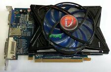TKRH5 Dell VisionTek VT 5670 512MB HDMI VGA DVI PCIe 2.1x16 Video Card