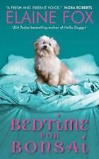 (Good)-Bedtime for Bonsai (Avon Romance) (Mass Market Paperback)-Fox, Elaine-006