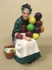 Royal Doulton The Old Balloon Seller HN# 1315
