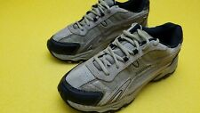 Sketchers Women's Size 8 Brown Athletic Hiking Shoes Suede Free Shipping