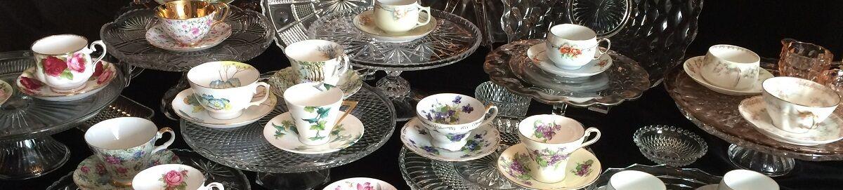 Elliegant Vintage Treasures