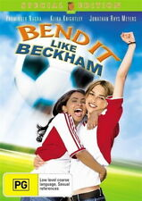 Bend It Like Beckham - Adventure / Comedy / Family / Sport -  NEW DVD