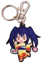 Fairy Tail-Wendy en yukata llavero keychain * modo oficial con licencia