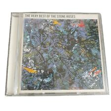 The Stone Roses The Very Best Of CD [Ft: I Wanna Be Adored, Love Spreads]