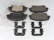 GENUINE HYUNDAI i30 Front Disc Brake Pad Kit - 58101A6A00
