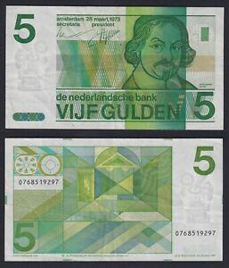 Olanda 5 gulden 1973 BB+/VF+  B-08