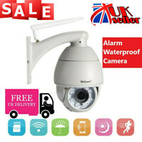Sricam ​Wireless WLAN 1080P HD IP Camera Network Outdoor TF CCTV Security  Ve