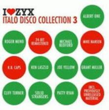 ZYX Italo Disco Collection 3 von Various Artists (2005)