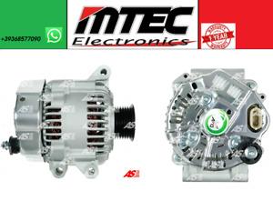 Alternatore BMW MINI Cooper S 1.6 // R50 R53 R52 // NUOVO // 102211-2220 7509342