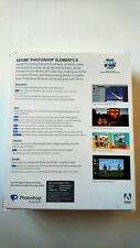 Adobe Photoshop Elements 8 for Mac only.