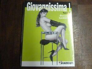 BD ADULTE - GIOVANNISSIMA T4 - GIOVANNA CASOTTO