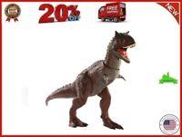 Jurassic WorldCampCretaceousIsla Nublar Control 'N Conquer Carnotaurus T