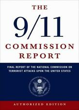 The 9/11 Commission Report: Final Report of the National Commission on Terrori,