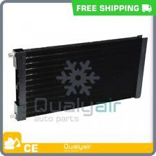 AC Condenser fits Caterpillar 914G, 928G, IT14G / INTERNATIONAL PAYSTAR, T... QU