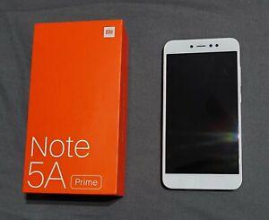 Xiaomi Redmi Note 5A Prime - 32GB - Rosa (Libre)