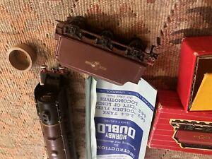 hornby dublo 2 Rail City Of London With Instructions 46245