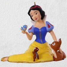 Hallmark Keepsake - Snow White & Seven Dwarfs 80th Anniversary