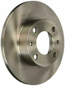 121.04000 Centric Parts Disc Brake Rotor P/N:121.04000