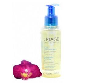 Uriage Cleansing Face Oil - Make-Up Remover Oil 100ml