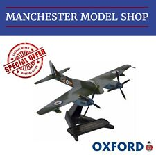 Oxford Diecast 72HOR003 1:72 Hornet F3 WB909 RAF Kai Tak NEW CLEARANCE