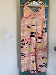 Gudrun Sjoden Cotton Dress M (14)