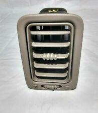 99-06 Chevy Avalanche Silverado Suburban Dash Air Vent Duct Deflector Tan