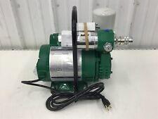 Bullard Dp10 Ambient Air Pump Edp