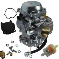 New Carburetor Carb for 1990-1999 Quadrunner 250 LT-4WD LT-F250F LT-F4WD LTF250