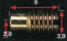 Mikuni - Gicleur d'air MKN de 0 à 2 (ref: MKNxxx)