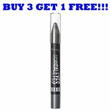 Rimmel Scandaleyes Eye Shadow Stick Grey Wcc100000000289430