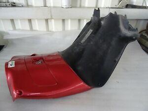 E2. Aprilia Sr 125 Leonardo Fairing Legshield