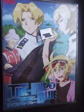 Tide-Line Blue - Vol. 3 (DVD, 2007) New Sealed