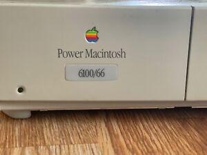 Macintosh 6100/66