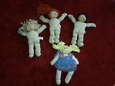 Lot of Cabbage Patch Kids / Dolls and Original Doll Baby 1978,1982 & 1984