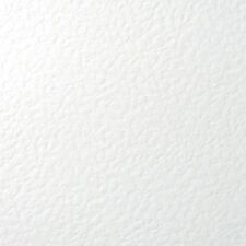 15 ZANDERS ZETA HAMMERED TEXTURED WHITE A4 WATERMARKED CARD 260gsm