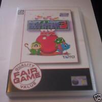 BUST A MOVE 3 gioco pc originale completo Arcade game