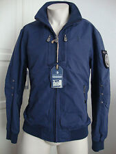 ARQUEONAUTAS 721419 Blouson Herren Jacke Outdoorjacke Navy Gr.XL NEU mit ETIKETT