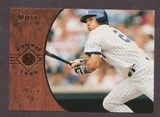 1996 Score Select #161 DEREK JETER Yankees NRMT