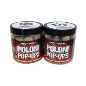 Bait-Tech Poloni Pop Ups Brown