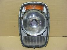 Mercedes 1158201061 Headlight (No Glass) | W115