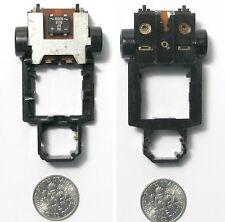 1pc 1983 TYCO Vintage HO Slot Car Chassis U-Turn SHELL & Electronics Chip Unused