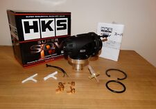 HKS SSQV4 Blow PopOff Boost Ventil A3 S3 A4 S4 GTI R32 VR6 G40 G60 16V RS3 Turbo