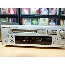 ONKYO MD-105 MDLP MiniDisc Deck Player/Recorder