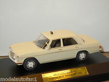 Mercedes-Benz /8 Baureihe W 115 1967-1976 Taxi van Faller 1:43 in Box *8026