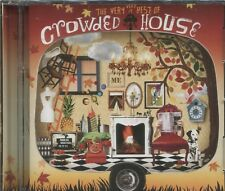 CROWDED HOUSE - THE VERY VERY BEST OF - CD