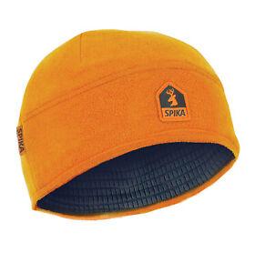 Spika Hunting Blaze Orange Alpine Beanie - One Size Suits Most #HCB-APL-3A0