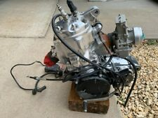 Honda CR500 Motor 2 stroke 500cc CR 500 brand new piston included!! WITH CARB