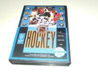 SEGA GENESIS GAME- NHL HOCKEY  - BOXED -  TESTED OK -- L254